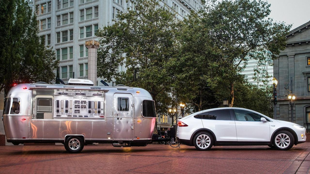 A Common Complaint Is That Fully Electric Cars Cannot Tow Trailer Or Caravan Still The Case And What About Other Electrified Vehicles