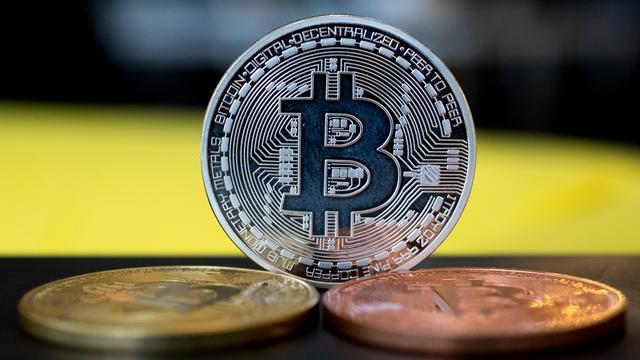 Prijs bitcoin voor het eerst in twee maanden boven 8.000 dollar
