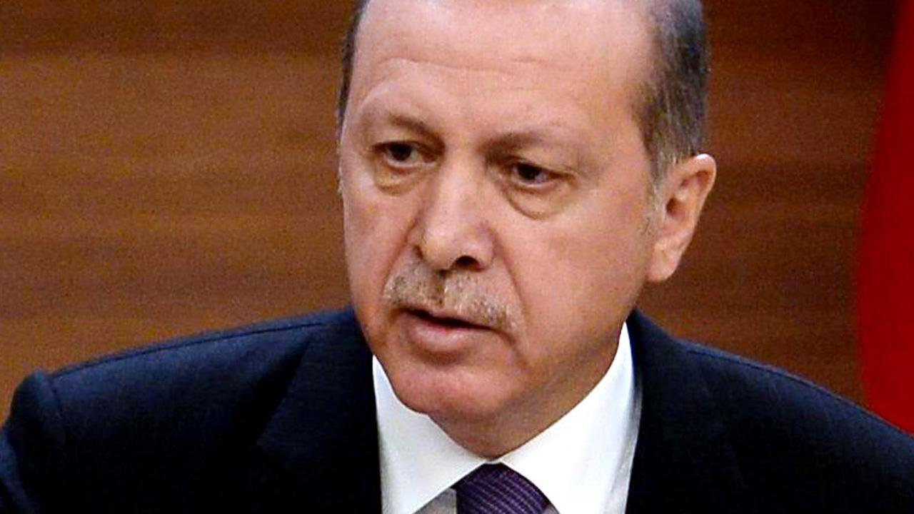 Erdogan kritisch op VS na weigering uitleveren Gülen