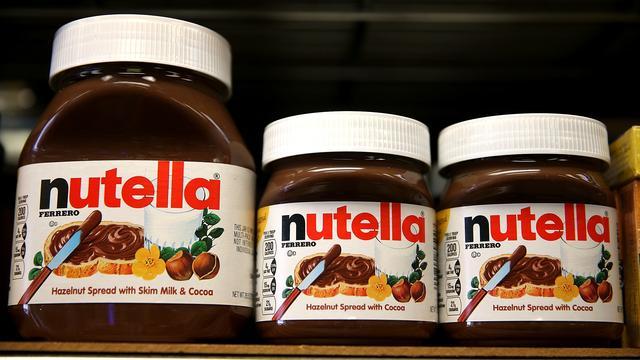 'Leegstaande winkelpanden erger voor stad dan Nutella-winkels'