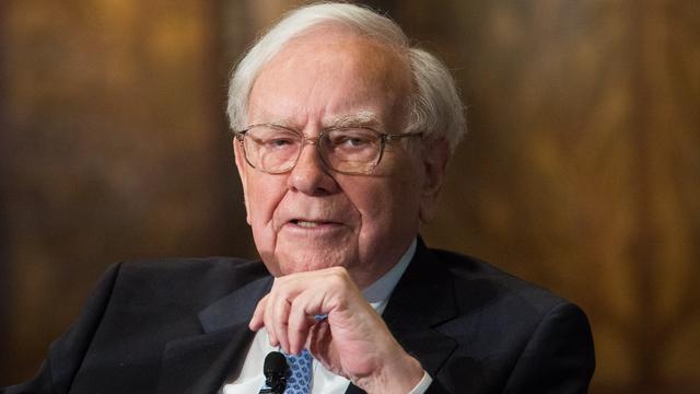 Superbelegger Buffett wil af van focus op korte termijn bij bedrijven