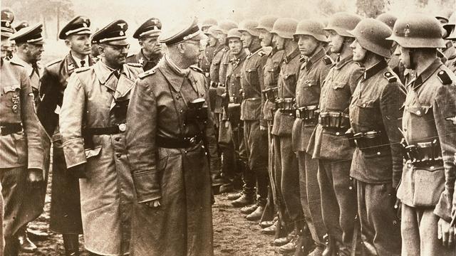 Polen opent jacht op nog levende oud-SS'ers