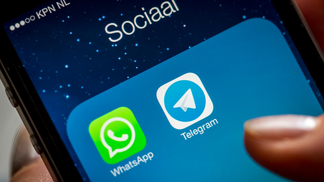 Man arrested for theft 35,000 euros with WhatsApp fraud