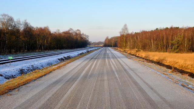 Code Oranje in heel Nederland, volle dag bij EK allround en EK sprint