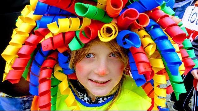 Overzicht: Alphens carnavalsweekend gaat 9 februari van start