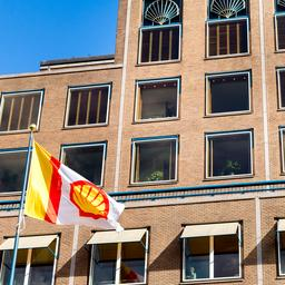 Shell wil Kamer na ophef toch te woord staan over belastingaangifte