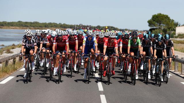 Liveblog Vuelta: Trentin zorgt voor tweede ritzege Quick-Step Floors (gesloten)