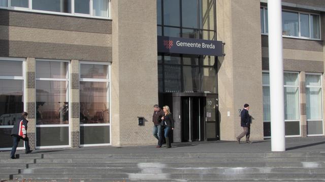 Gemeente Breda heeft tekort van 8,4 miljoen euro over 2018