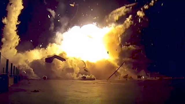 Alle gefaalde raketlandingen van SpaceX achter elkaar
