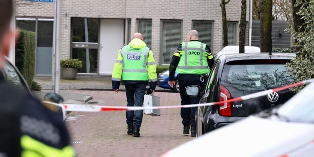 Gewonde man bij schietpartij Amstelveen is bekende van politie