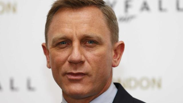 Nieuwe James Bond-film heet No Time to Die