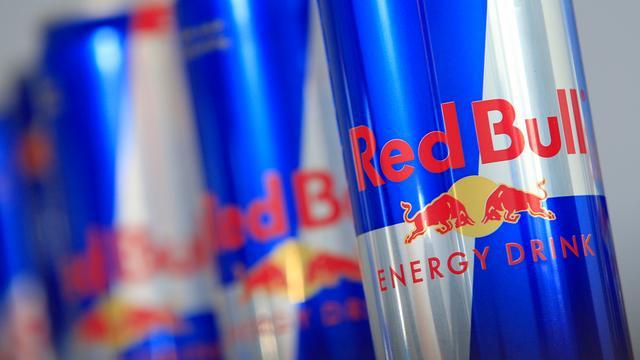Bijna 1 miljoen euro aan blikjes Red Bull gestolen in België