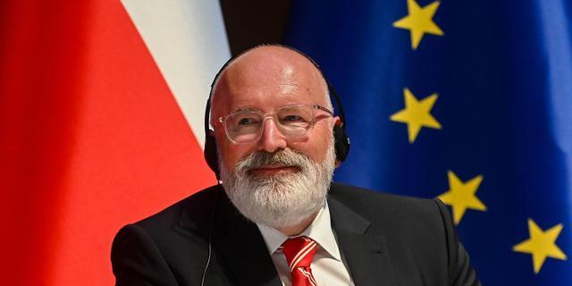 Bezoek Frans Timmermans aan Breda uitgesteld tot 12 november
