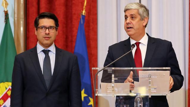 Portugal lost laatste deel IMF-lening af