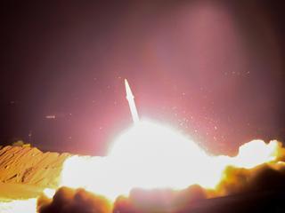 De techniek zou zijn gebruikt bij raketprogramma's van Iran, Pakistan en Syrië