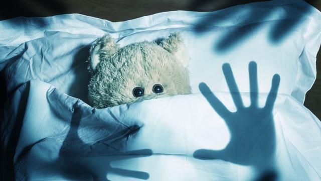 Slaapverlamming, wat is dat? 'Ik kan zien, maar mijn lichaam niet bewegen'