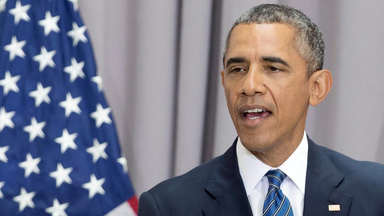 Obama presenteert nieuwe richtlijn vuurwapenverkoop