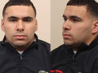 23-jarige staat bekend als vuurwapengevaarlijk en om gebruik geweld