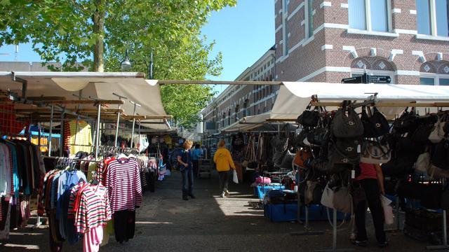 Markt nog voor zomer verplaatst naar Thorbeckeplein