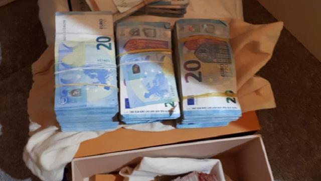 Politie houdt Amsterdammer aan na vondst 50 kilo cocaïne in regio Breda