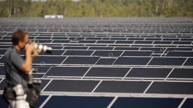 NSE mag Duitse solarparken kopen