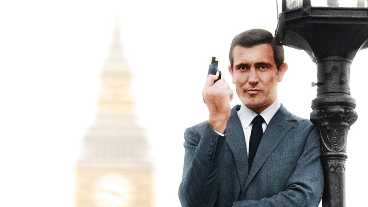 On Her Majesty's Secret Service - trailer