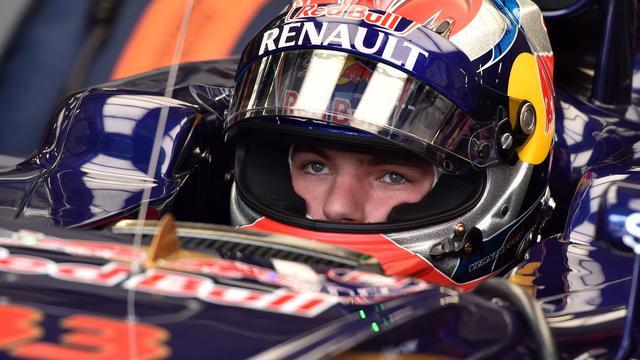 Verstappen gelooft in top tien bij kwalificatie GP Oostenrijk