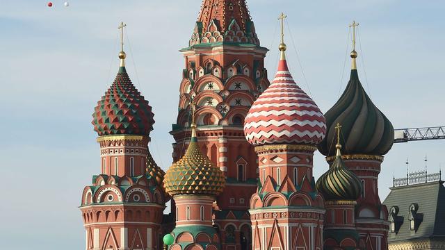 Hackers stalen vorig jaar 14 miljoen euro van Russische banken