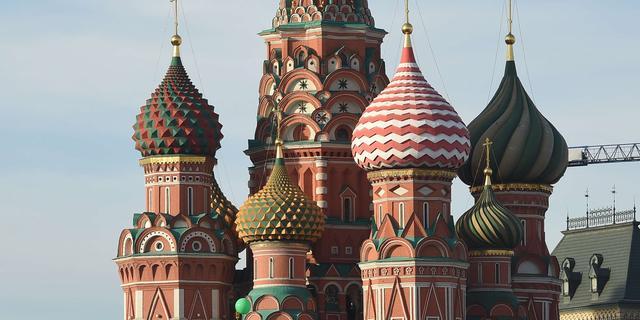 Puzzelen bij vwo-examen Russisch