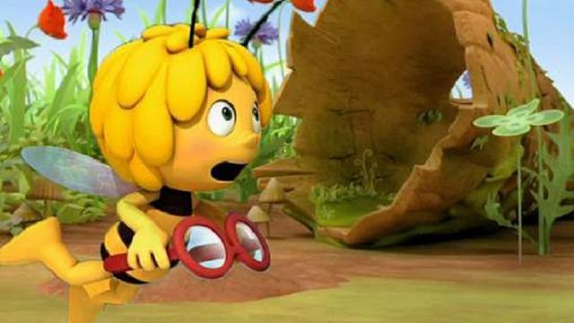 Studio 100 maakt excuses voor penis in animatieserie Maja de Bij