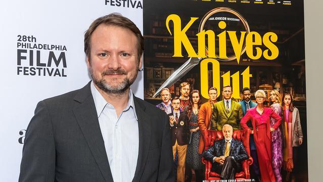Knives Out-regisseur: Schurken in films mogen geen iPhones gebruiken