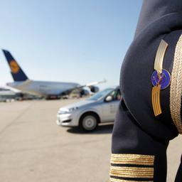 Oproep aan piloten: hoe ervaar jij de coronacrisis?