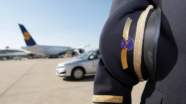 Zwaar getroffen piloten missen het 'gouden randje'