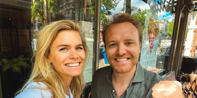 Nicolette van Dam was 'misselijk van de zenuwen' door heropening zaak