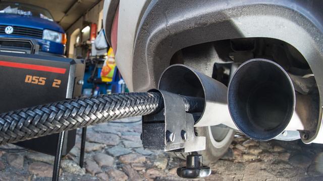 Amerikaanse justitie klaagt Volkswagen aan om dieselschandaal