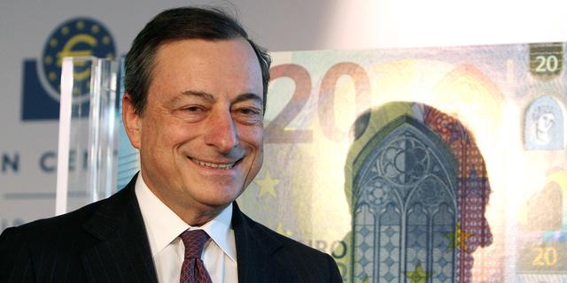 Wat de ECB in de afgelopen vijf jaar gedaan heeft