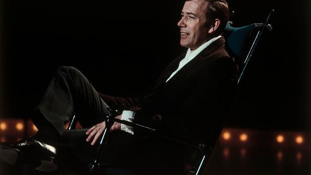 Ierse zanger Val Doonican (88) overleden