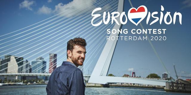 AVROTROS gaat niet in op geruchten over mogelijke Songfestival-kandidaat
