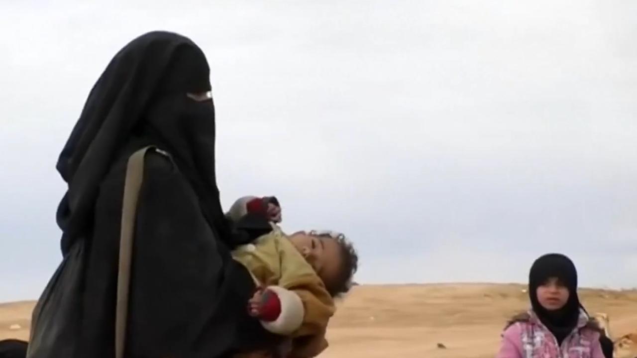 IS-kinderen en hulpsabotage: Hoe nu verder met 'naoorlogs' Syrië?