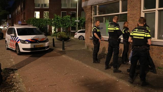 Politie houdt Rotterdammer (29) aan voor steekpartij in Den Haag