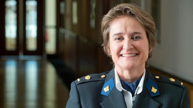 Hanneke Ekelmans wordt nieuwe politiechef voor Zeeland-West-Brabant