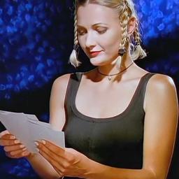 Saturday Night-zangeres Whigfield wil voor Denemarken naar Songfestival