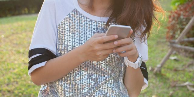 Eerste contact bij zedenzaken wordt steeds vaker gelegd via sociale media