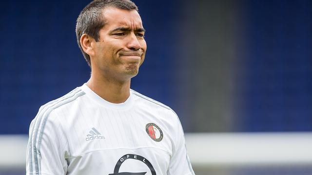 Burgemeester verbiedt oefenduel tussen Feyenoord en FC Dordrecht