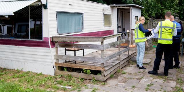 Dit wordt het nieuws: Ontruiming camping Fort Oranje, halfjaarcijfers Heineken