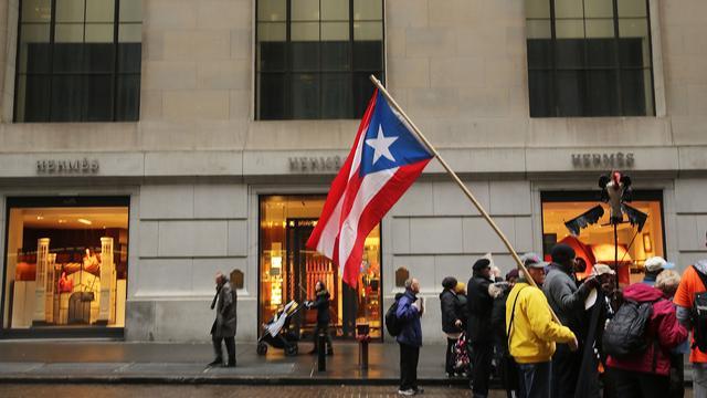 Meer tijd voor herstructureringsplan Puerto Rico