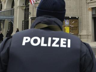 Oostenrijker had oprisping in buurt van agent