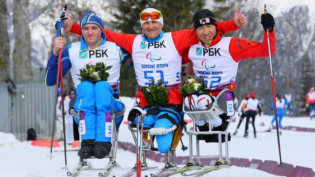 Russische atleten ook niet welkom op paralympische Winterspelen