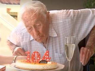 'Jammer dat ik deze leeftijd heb bereikt'