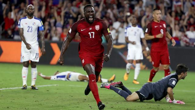 VS dicht bij WK-ticket na simpele winst op concurrent Panama